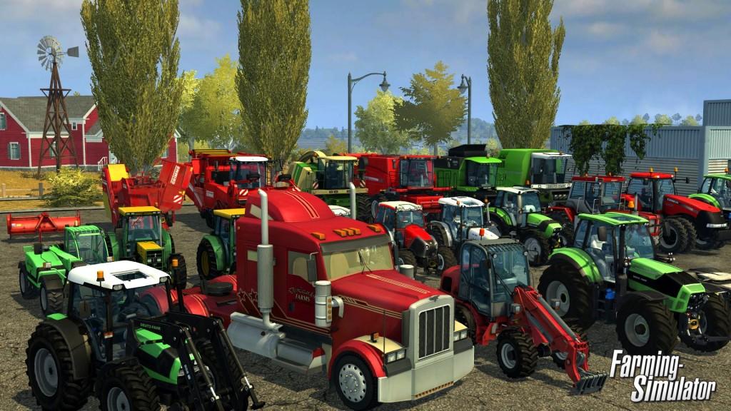 Мод скрипта Faster Camera v 1.0 Farming Simulator 2013, Farming Simulator 13