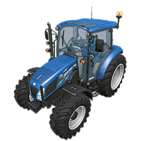 NEW HOLLAND - T4.75