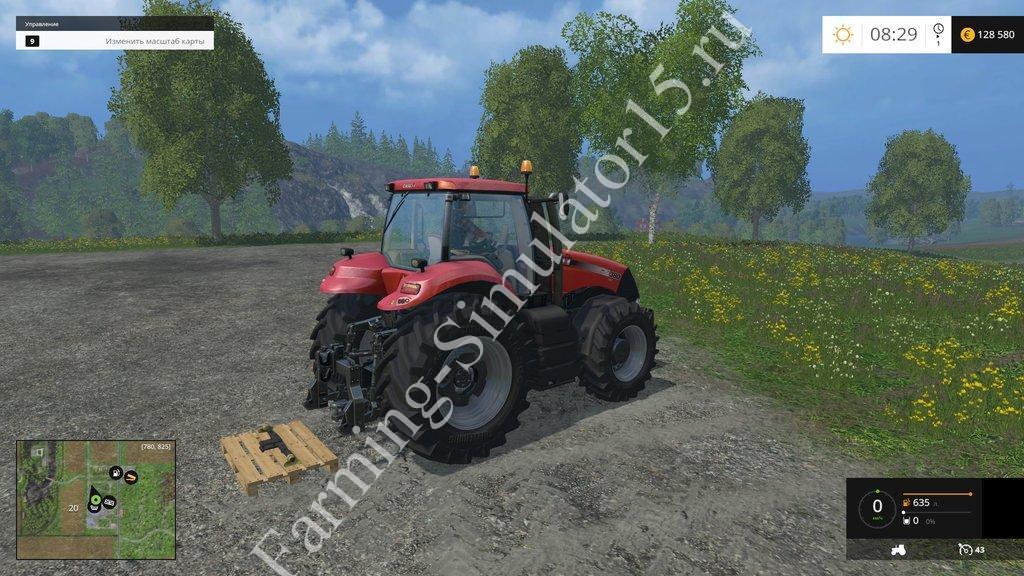 Моды На Farming Simulator 15 Урожайность