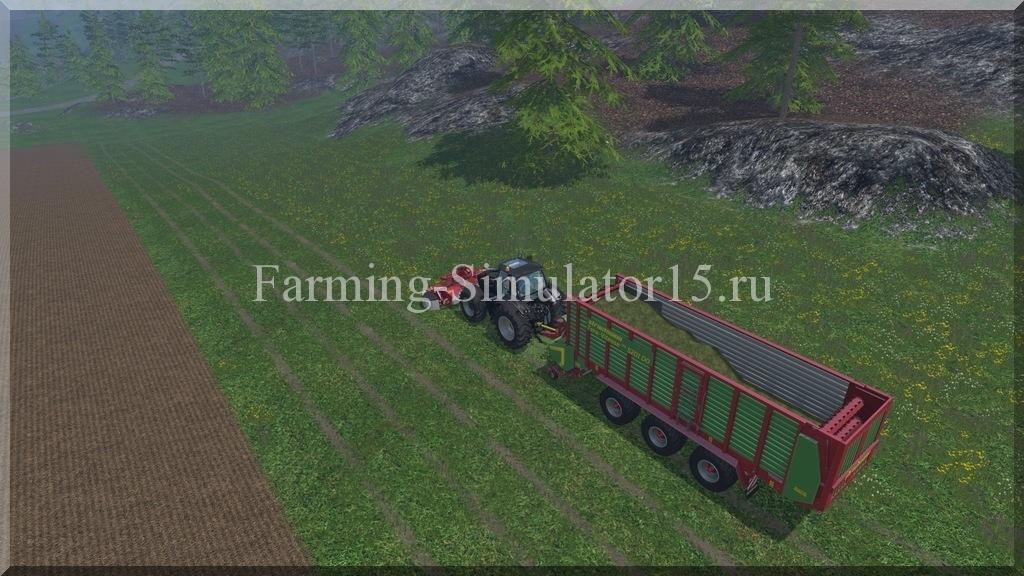 Как сделать в farming simulator 15 много денег