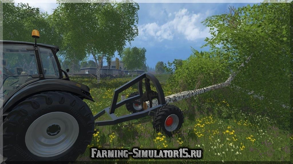 фермер симулятор 2015 скачать торрент русская версия - фото 4