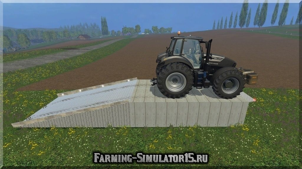 Мод на farming simulator 2015 на яндекс диск