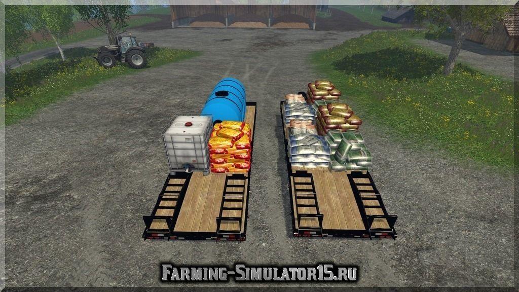скачать моды на фермер симулятор 2015 на семена - фото 5