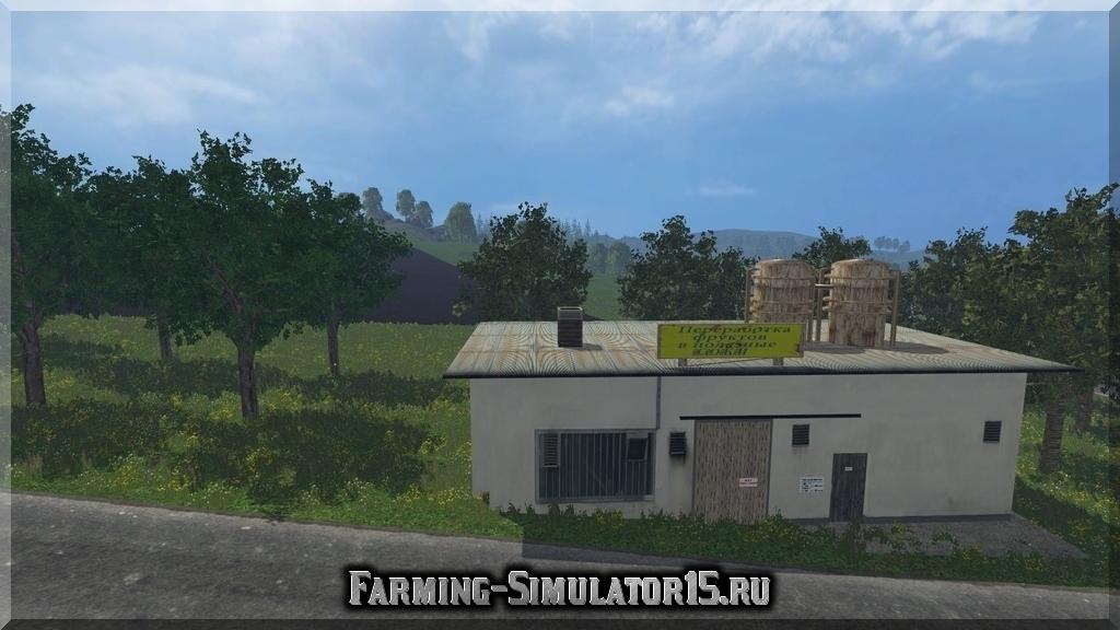 Мод Mod pack ot VAHA he also VAHHOB022 Farming Simulator 2015, 15