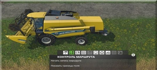 Мод скрипта Курсплей Courseplay v.4.01.0104 dev Farming Simulator 2015
