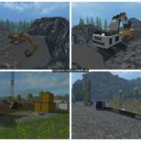 mod-karta-bjorn-holm-mining-and-construction-economy-v1-0-farming-simulator-2015