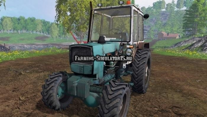 скачать моды для Farming Simulator 2015 юмз пак - фото 11