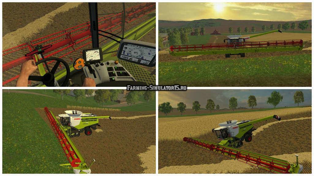 Как создать мод для farming simulator 2015