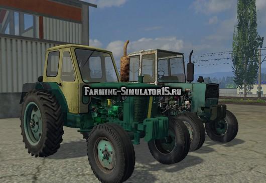 скачать моды для farming simulator 2015 юмз пак