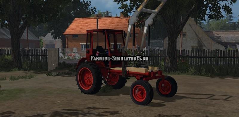 скачать трактора симулятор 16