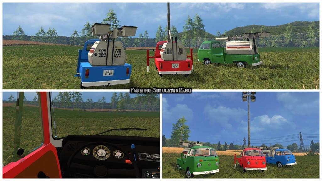 Как сделать моды на farming simulator 140