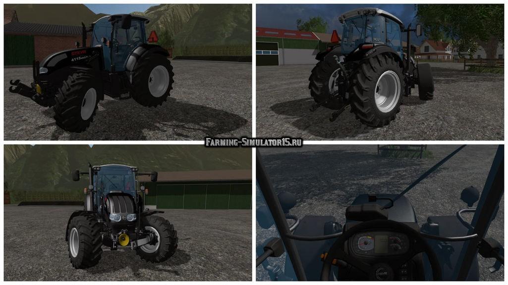 скачать игры фермер симулятор 2015