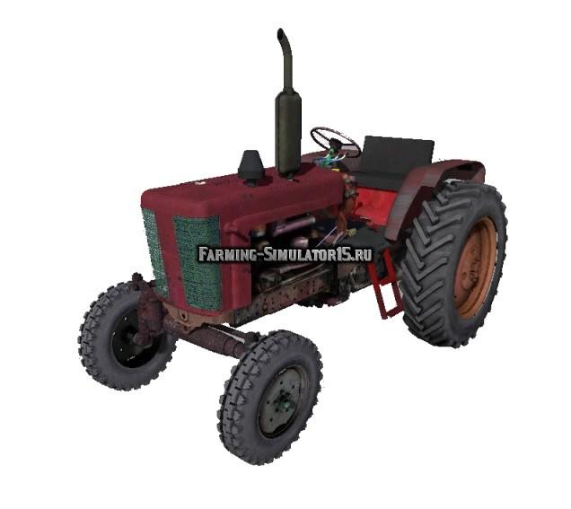 Мод трактор МТЗ 5 MTZ Фермер Симулятор 2015