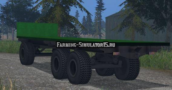 скачать мод на фермер симулятор 2017 прицепы с автоподбором - фото 7