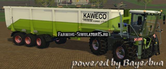 Мод ПАК Claas Xerion Saddle Trac 3800 v 1.0 mega Pak Farming Simulator 15