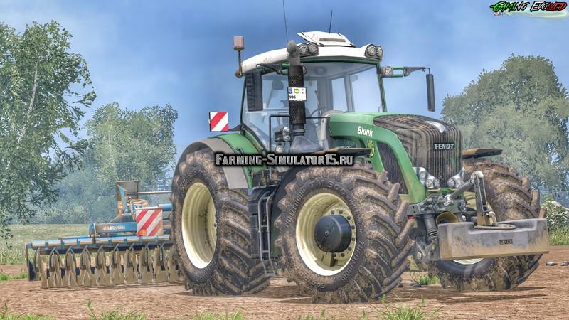 Купить Сиденье для трактора JM-244 с амортизатором в Санкт.