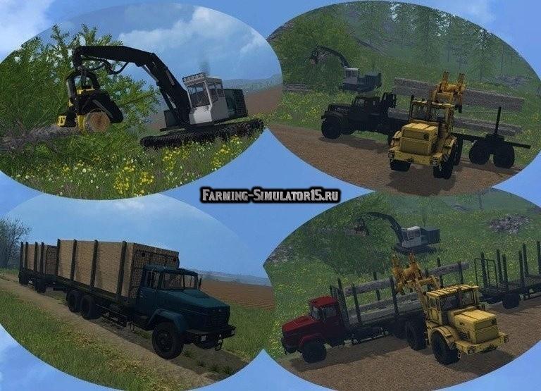 Наш сервер 24/7 Farming-Simulator15.ru