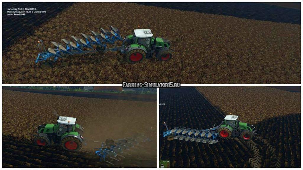 rsz_Мод_плуг_lemken_sawall_7_v_10__farming_simulator_2015