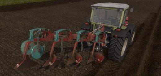 Мод плуг FS17 KVERNELAND AB 85 Farming Simulator 17