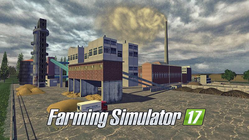 скачать моды для Farming Simulator 2017 на карту - фото 5
