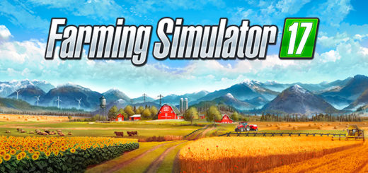 Скачать Farming Simulator 17 v 1.2.1