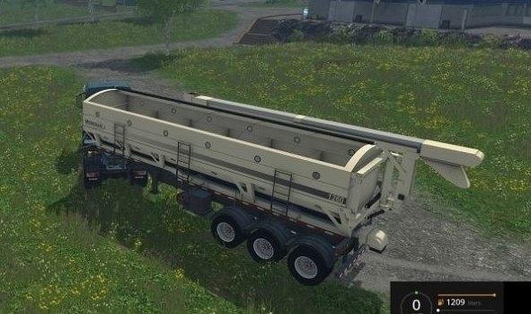 Мод прицеп Meridian Seed Express 1260 v 1.0 Farming Simulator 2015