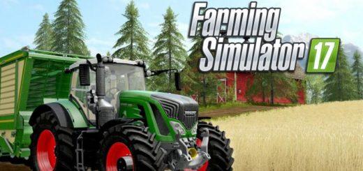 Скачать патч Farming Simulator 17 v 1.3.1