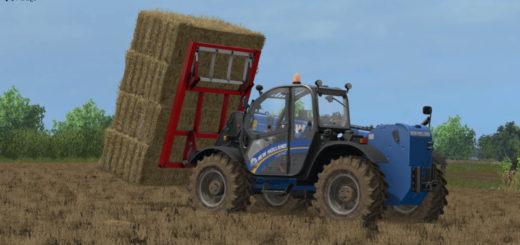Мод Altec M44 SR v 1.0 Farming Simulator 2017