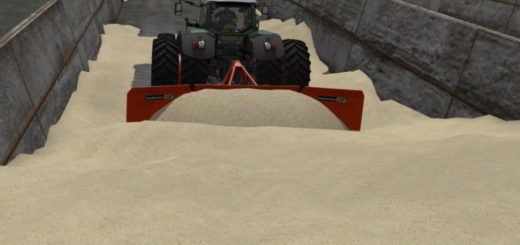 Мод скрипт CCM Mod v 1.0 Farming Simulator 17