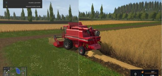 SWEETFX FS17 IMPROVED GRAPHICS v 1.0 Farming Simulator 17