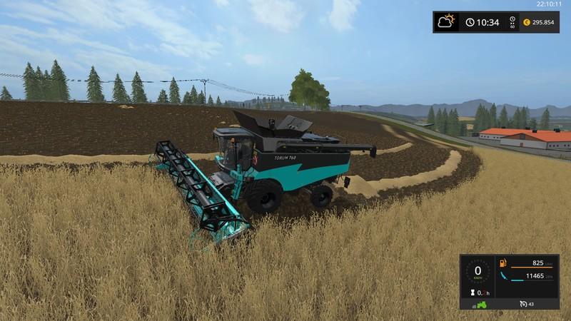 Скачать мод agriculture