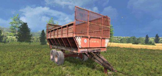 Мод ПИМ-40 Фермер Симулятор 2017
