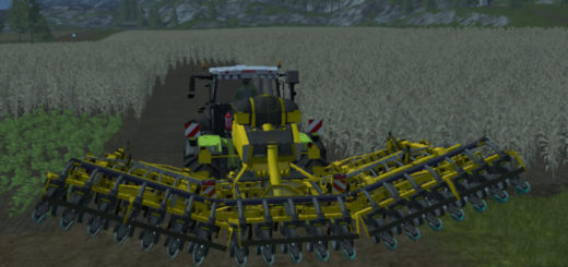 Мод Bednar EK 6800 v 1.0 Farming Simulator 17