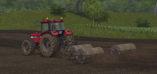 Мод Concrete Rolls Pack V1.0 Farming Simulator 2017