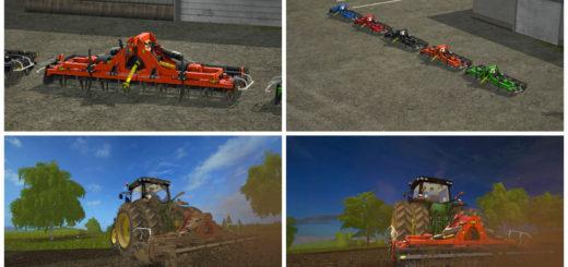 Мод EMY Elenfer SCP 400 v 1.0.1.2 Farming Simulator 17
