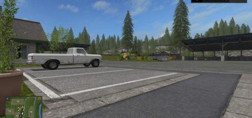 Мод скрипт Inspect v 1.2B Farming Simulator 17
