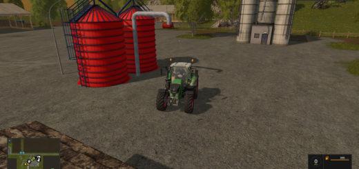 Мод Schweinefutter V 1.0 Farming Simulator 17