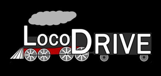 Мод скрипт Loco Drive v 1.0 Farming Simulator 2017