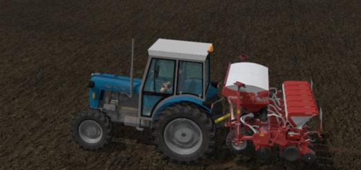 Мод трактор IMT Rakovica 65 DV v 1.1 Farming Simulator 2017