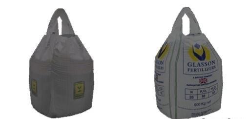 Мод SOB Big Bags 1.1 Farming Simulator 2017