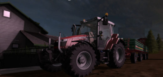 Мод скрипт MANUAL ATTACHING v 2.2 Farming Simulator 17