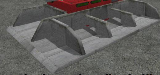 Мод Mischstation Mini v 1.0.1.0 Farming Simulator 17
