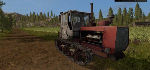Мод трактор T150 09 BETA Фермер Симулятор 2017