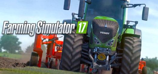 Вышел патч 1.4.2 для Farming Simulator 17