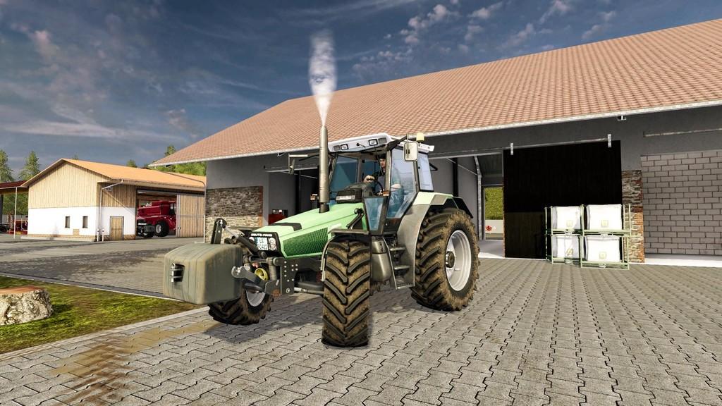 Купить шины для сельхоз техники   Шины для трактора.