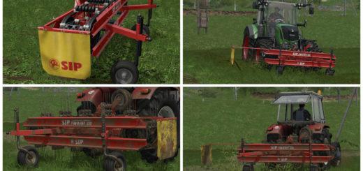Мод SIP Favorit 220 v 1.0 Farming Simulator 17