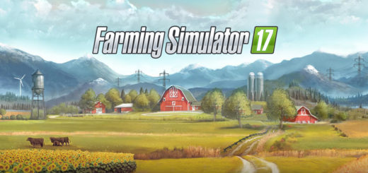Скачать патч Farming Simulator 17 v 1.4.4