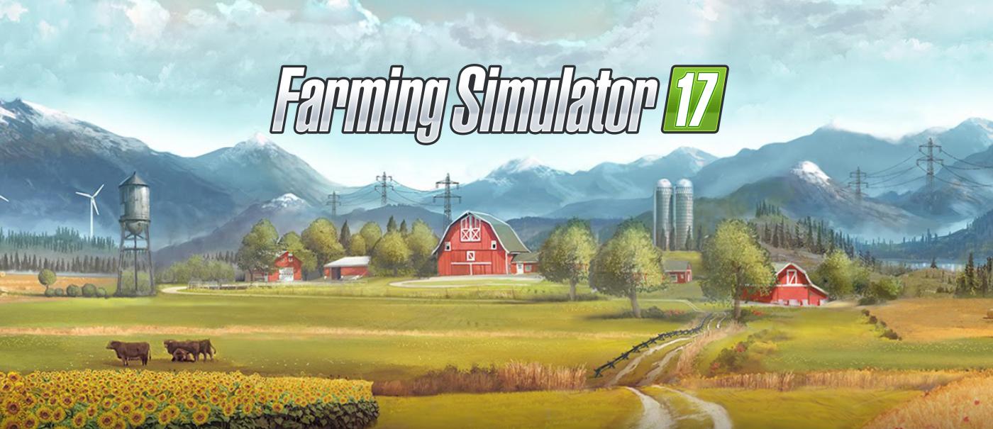 Скачать патч Farming Simulator 17 v 1.4.2