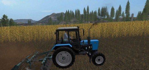 Мод АГД 2.3 v 1.0 Фермер Симулятор 2017