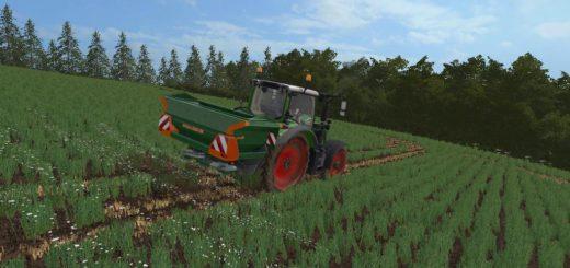 Мод Amazone ZAM 1501 Pack v 1.0 Farming Simulator 2017